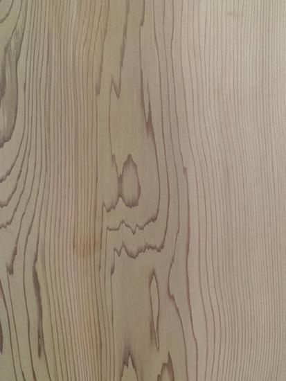 Western Red Cedar Raw
