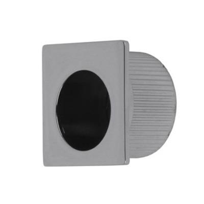 Sliding window Flush Pull Finish Satin Nickel 29mmx29mm T-KP3020-510x510