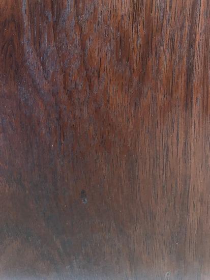 Kwila / Merbau 3 Coats Sikkens HLSe Dark Oak