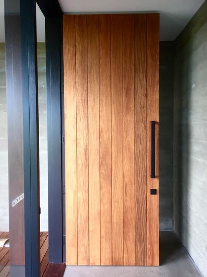 Teal Timber Doors Entry Doors Standard And Custom
